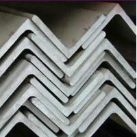 Quality ASTM 316L HRAP / Hot Formed Stainless Steel Angle Bars For Chemical Industry, Vehicles, Ships for sale
