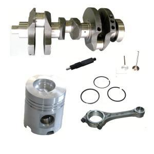Perkins 1104A-44 1104A-44T Engine Parts