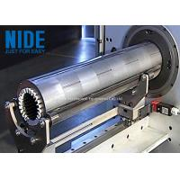 Quality Automatic Paper Insertion Machine Deep Water Pump Motor Stator Slot Insulation for sale