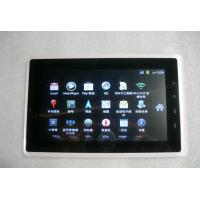 Quality 7inch phone tablet with MTK6573,Android 4.0 OS Dual SIM Slot with Bluetooth (M-70-MT73) for sale