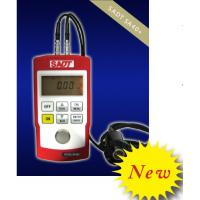 Quality Multiple Echo Ultrasonic Thickness Gauge SA40+ Handheld With High Accuracy for sale