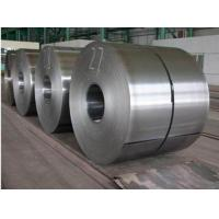 Quality High Strength Low Alloy Cold Rolled Steel Strip Coil SPCG ASTM29 for sale