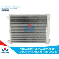Quality Cooling System Aluminum Nissan Condenser SUNNY 13 OEM 92100-1HC3A / 921011HC1A for sale