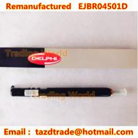 Quality DELPHI Original Remanufactured injector EJBR04501D / A6640170121 for SSANGYONG / ACTYON... for sale
