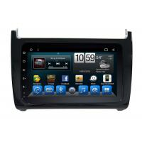 Quality Android 7.1 In Car Stereo Volkswagen Navigation DVD for POLO OBD2 Bluetooth for sale