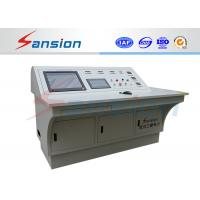 China Full Automatic Electrical Test Instruments With Transformer No Load Test on sale
