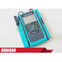 Quality KYORITSU 2012R AC / DC Digital MULTIMETER with DC Amps AC Voltmeter with Linear for sale
