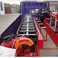 Quality Rectangular Rainspout Roll Forming Equipment for Rainwater Downpipe for sale