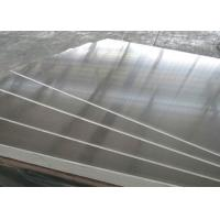 China Thickness 0.2-250mm Large Aluminum Sheets Metal For Heat Transfer on sale