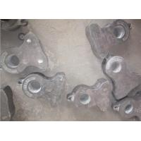 Quality Cr-Mo Alloy Steel Wear-resistant Castings Hammers for Hammer Crushers for sale