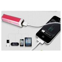 Buy 2000mAh to 2800mAh Universal Mobile Power Bank for MP3 / MP4 at wholesale prices