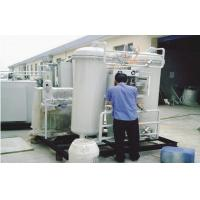 China Air Separation Unit 60 m³ / hour Oxygen Nitrogen Gas For Medical Pharmacy suppliers
