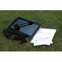 Quality 1080 Windows 7 /Built-in 3G & Phone / 2GB + 32GB SSD 10 Inch Tablet PC for sale