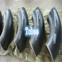 Quality Tobee Butt-welding Carbon steel Elbow for sale