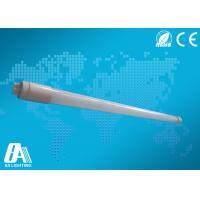 China High Brightness Non Isolated 9w T8 Led Tube Light Glass Cover 6000k - 6500k Ra >80 on sale