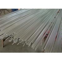 China Forging Stainless Steel Round Bar Rod Solid Long With Circular Cross Section on sale