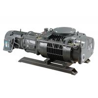 Buy 600 L/s 7.5KW Roots Vacuum Pump , BSJ600L Mechanical Booster Vacuum Pump at wholesale prices