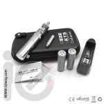 Quality KTS Battery X8 Atomizer Glass Clearomizer Cartomizer EGO Tank V-KTS for sale