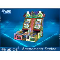 Quality Family Fun Bowling Game Sport Game Machine For Amusement Park for sale