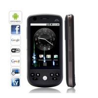 Quality H6 Quad Band Single Card Android2.2 OS WIFI Bluetooth Camera 3.12-inch Touch Screen China  for sale
