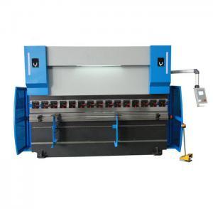 China CNC Stainless Steel Bending Machine Plate Press Break Hydraulic Press Brake on sale