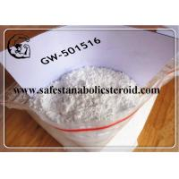 Quality 99% High Purity SARMs White Powder GW-501516/ Cardarine /GSK-516 for Losing Fat for sale