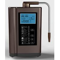 Quality Commercial Alkaline Water Ionizer Machine , 5 - 90W 50 - 1000mg/L for sale
