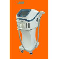 Quality 808 nm Diode Laser Hair Removal Machine / Permanent Laser Hair Removal Device for sale