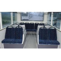 Buy Small passengers airport apron bus VIP decoration 56 passengers standing area at wholesale prices