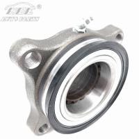 OEM QUALITY 54KWH02G 54KWH02 43560-26010g Wheel Hub Bearing with Nozzle for TOYOTA HIACE for sale