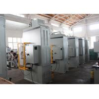 Buy Vertical 25 Ton Hydraulic Press , 4 Post Hydraulic Press Equipment For at wholesale prices