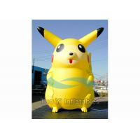 Quality Air Sealed Inflatable Character Balloons Durable Inflatable Replica 2 Years Warranty for sale