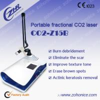 Quality Medical Approved Fractional Co2 Laser Machine For Stretch Mark Removalt for sale