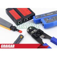 Buy NF - 1107 Network Test Equipment Toolkit Wire Tracker Cable Non - Contact at wholesale prices