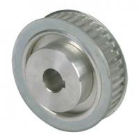 Quality High Power Transmission Stainless Steel Casting Timing Belt Pulley Rust Proof Oiling for sale