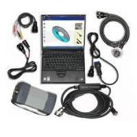 Quality M-Benz Compact 3-Star Diagnosis Tester V2010 for sale