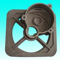 Quality Hydraulic Pump Parts Aluminum ADC12 Toyota Diesel Engine Parts With OEM / ODM for sale