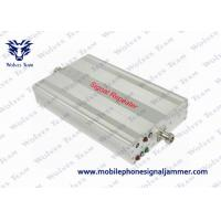China Dual Repeater Signal Booster ABS - 15 - 1G1D GSM / DCS Signal for sale