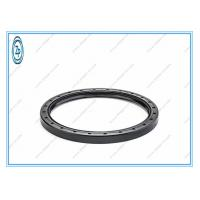 Quality 17 * 30 * 8 Mm Excavator Skeleton Oil Seal High Temperature / Pressure Resitance for sale