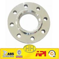 Quality api slip on flanges for sale
