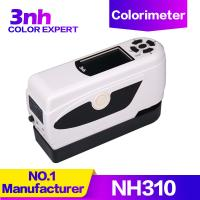 Quality 3nh NH310 Portable Spectrophotometer Colorimeter Food Color Quality Control Lab Equipment for sale