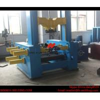 Quality Automatic H Beam Assembly Machine / Assembling Machines for Chemical Industry for sale