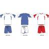 cheap plain soccer football jersey for sale