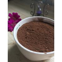 Quality Pure Low Fat Cocoa Powder Prevent The Occurrence Of Cerebral Apoplexy And Hypertension for sale