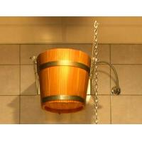 Quality Durable Downpour Sauna Shower , Handcrafted Cold Heavy Rain Shower for sale