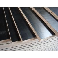 Quality Formwork Film faced WBP 1220*2440mm Brown plywood cheap plywood for construction for sale