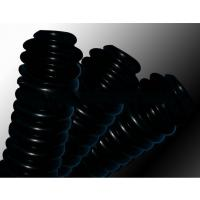 Quality PTFE Conductive hose , PTFE Hose  ,PTFE black conductive hose for sale
