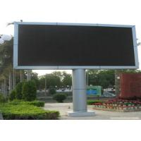 China HD SMD3535 LED Billboards , full color led panel 3 years warranty on sale