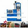 Customer good feedback Crankshaft heat treatment induction machine for sale