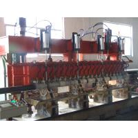 Quality Multiple Spindle Special Horizontal CNC Milling Machine For Petroleum Screen Pipe for sale